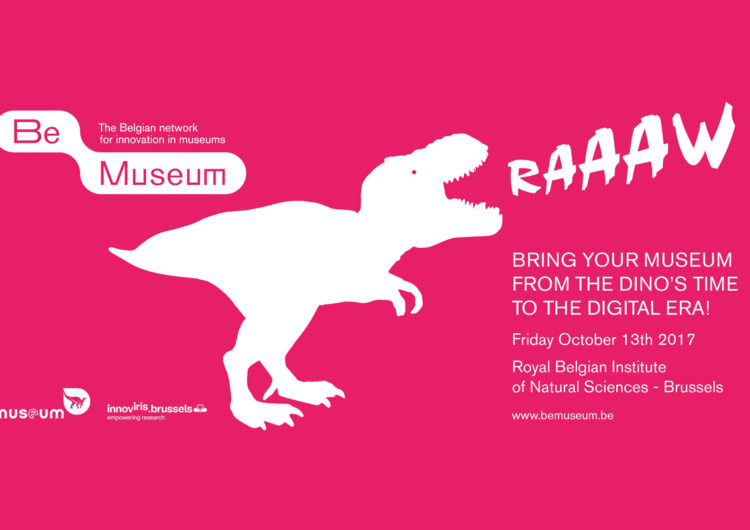 BeMuseum Conference 2017