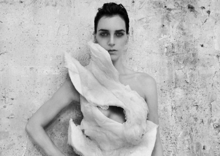 Q&A with Olivier Theyskens