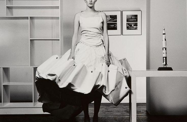 She Walks in Beauty – Olivier Theyskens Exhibition