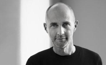 Thierry Brunfaut et l'avenir du branding