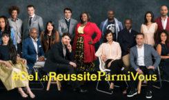 #DeLaReussiteParmiVous, plus qu'un hashtag, une campagne à partager